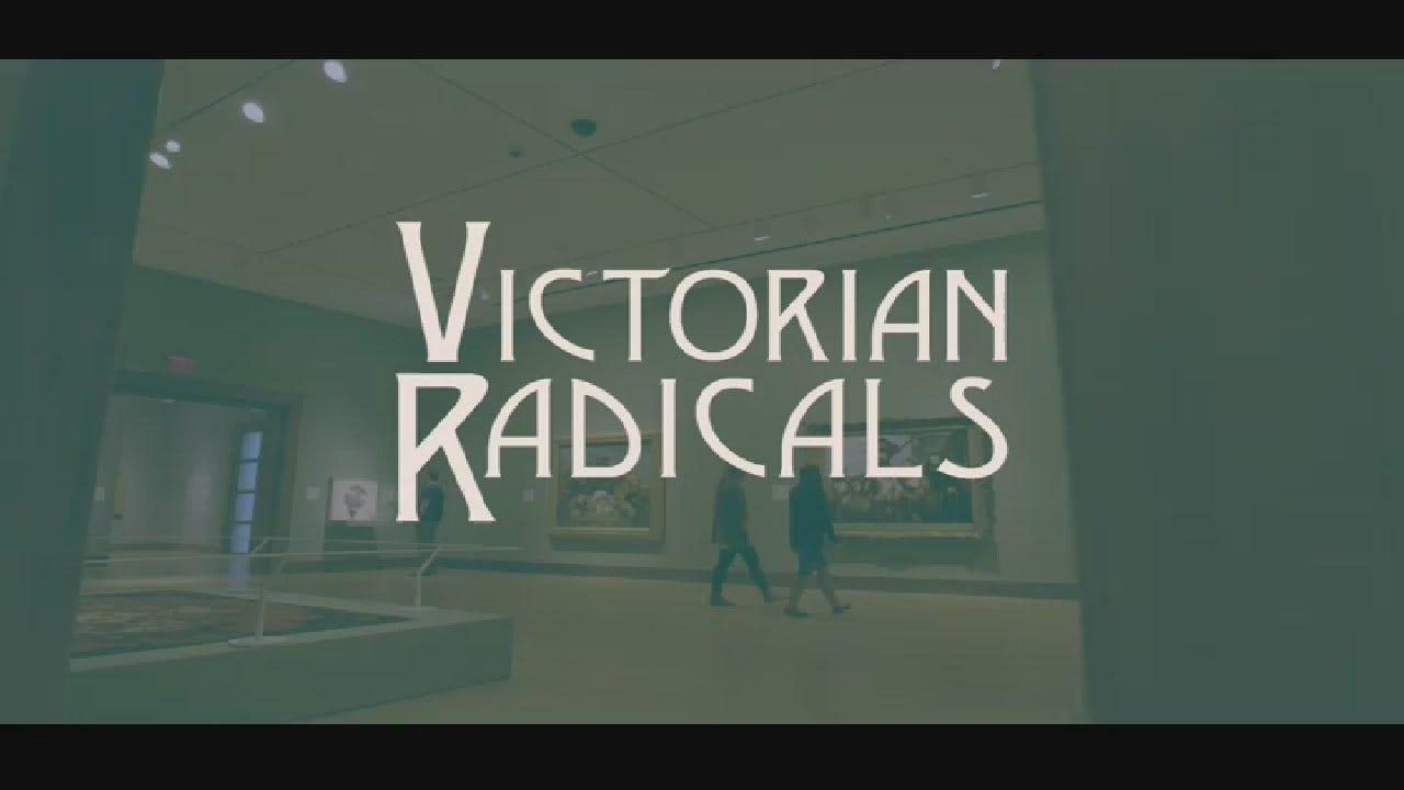 OKC MOA: Victorian Radicals