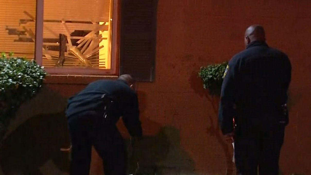 Police Investigating Shooting In SE OKC