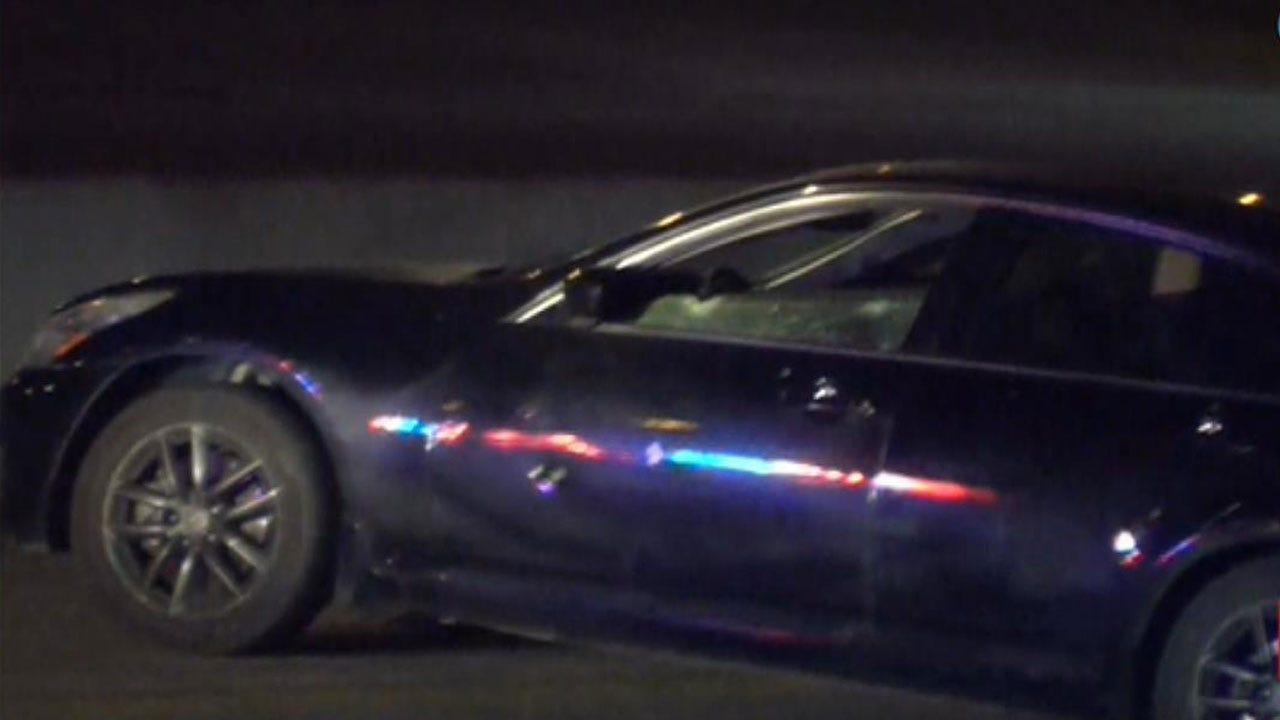 Police Investigate Highway Shooting Between 2 Drivers In SE OKC