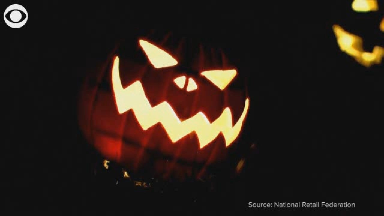 How Will You Celebrate Halloween This Year?