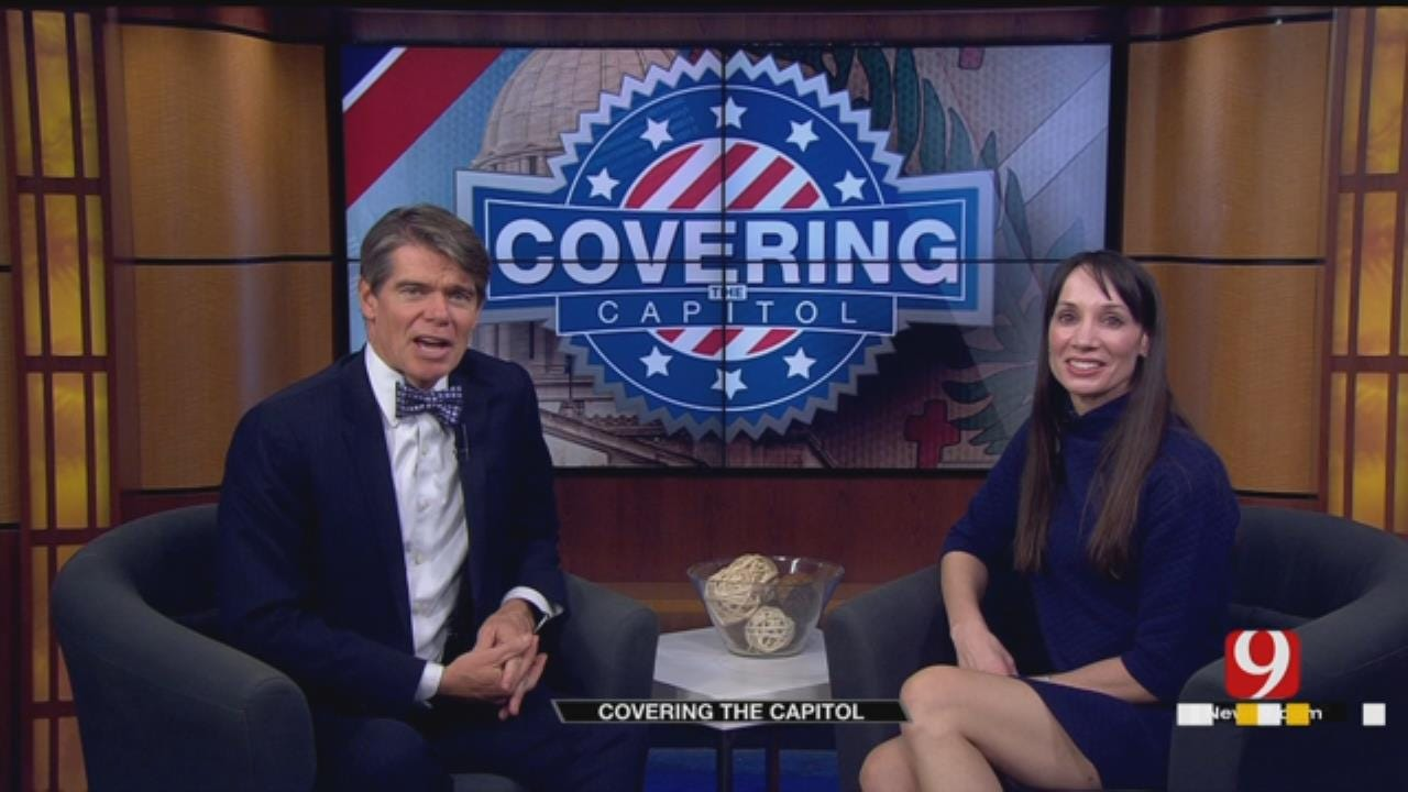 Covering The Capitol: Opposing Side Of SQ 793