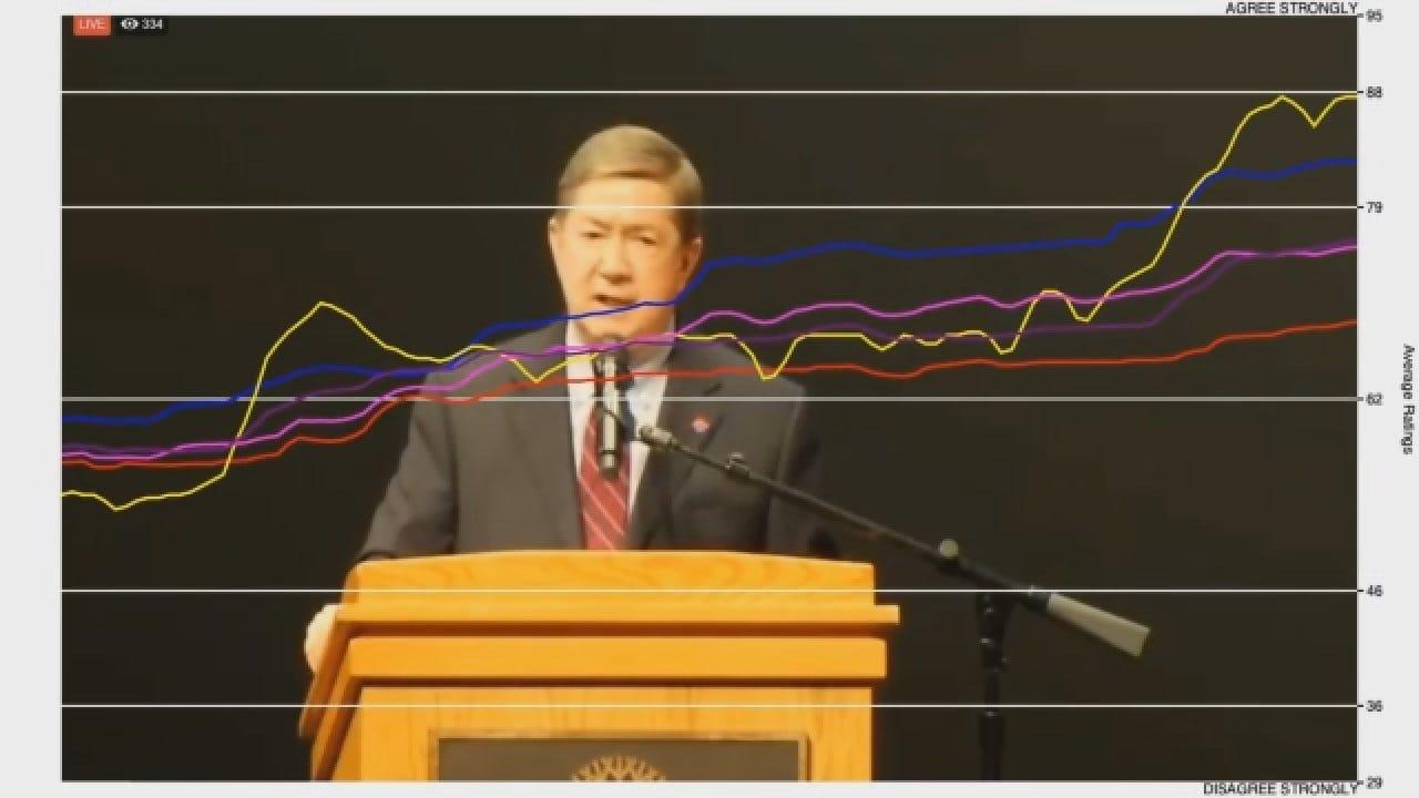 Drew Edmondson On The Lack Of Education Funding In Oklahoma