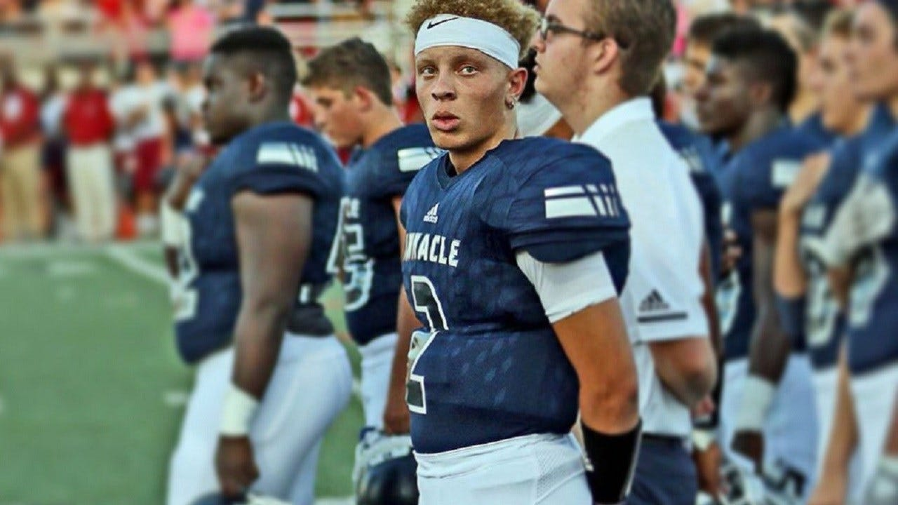 Dean's Blog: OU Commit Spencer Rattler Ruled Ineligible In Arizona