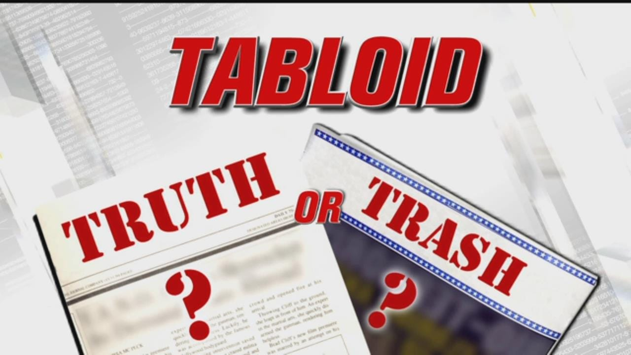Tabloid Truth Or Trash For Oct. 23, 2018