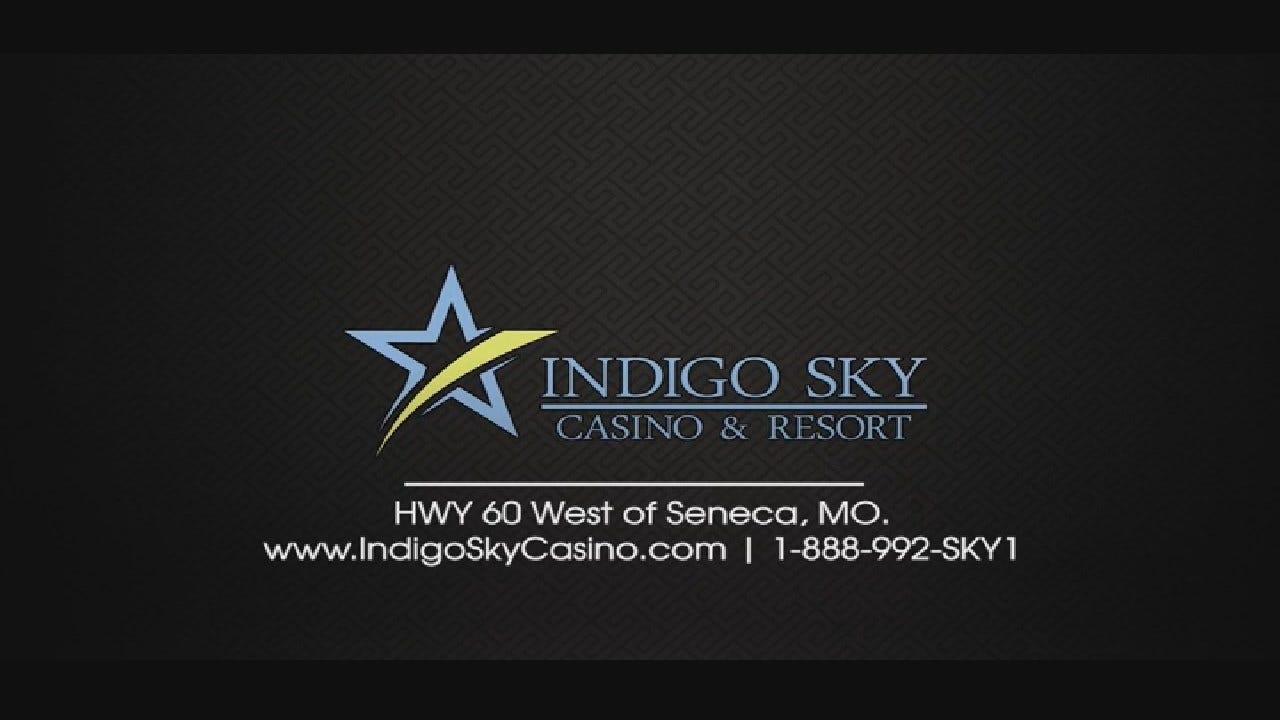 Indigo Sky Casino - 0179 - 500000 Reasons