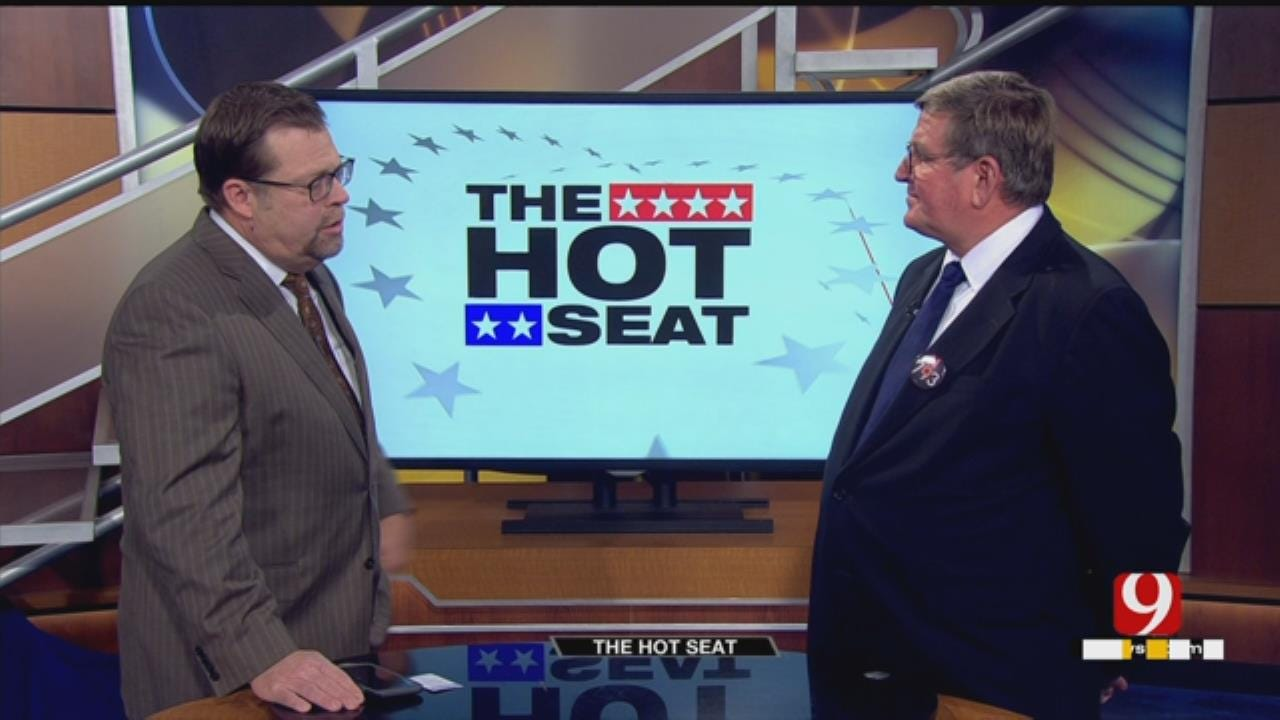 Hot Seat: SQ 793 Opponents: Retailers Shouldn't Be Allowed To Limit The Doctor's Practice