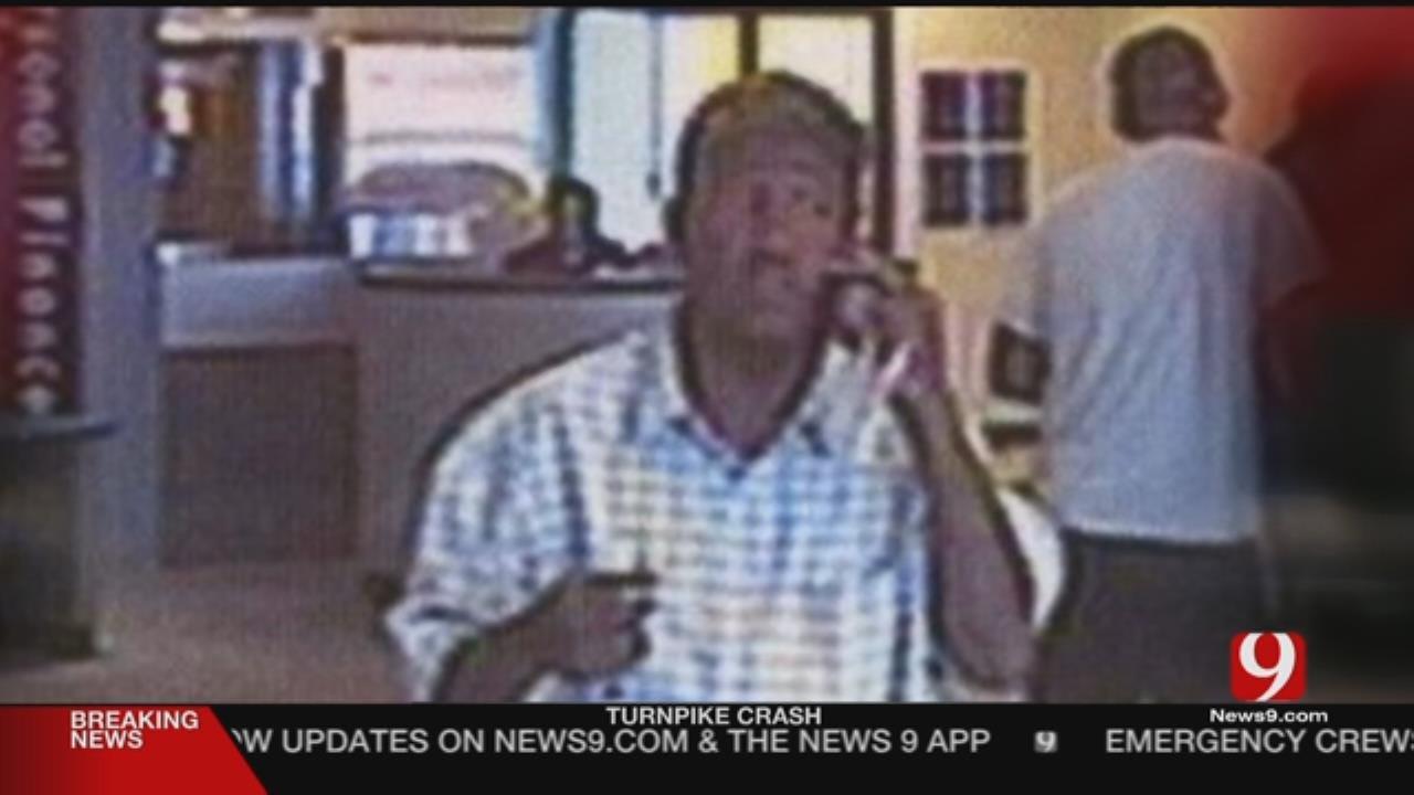 Senior Citizen Loses Thousands In Fake OKC Police Scam