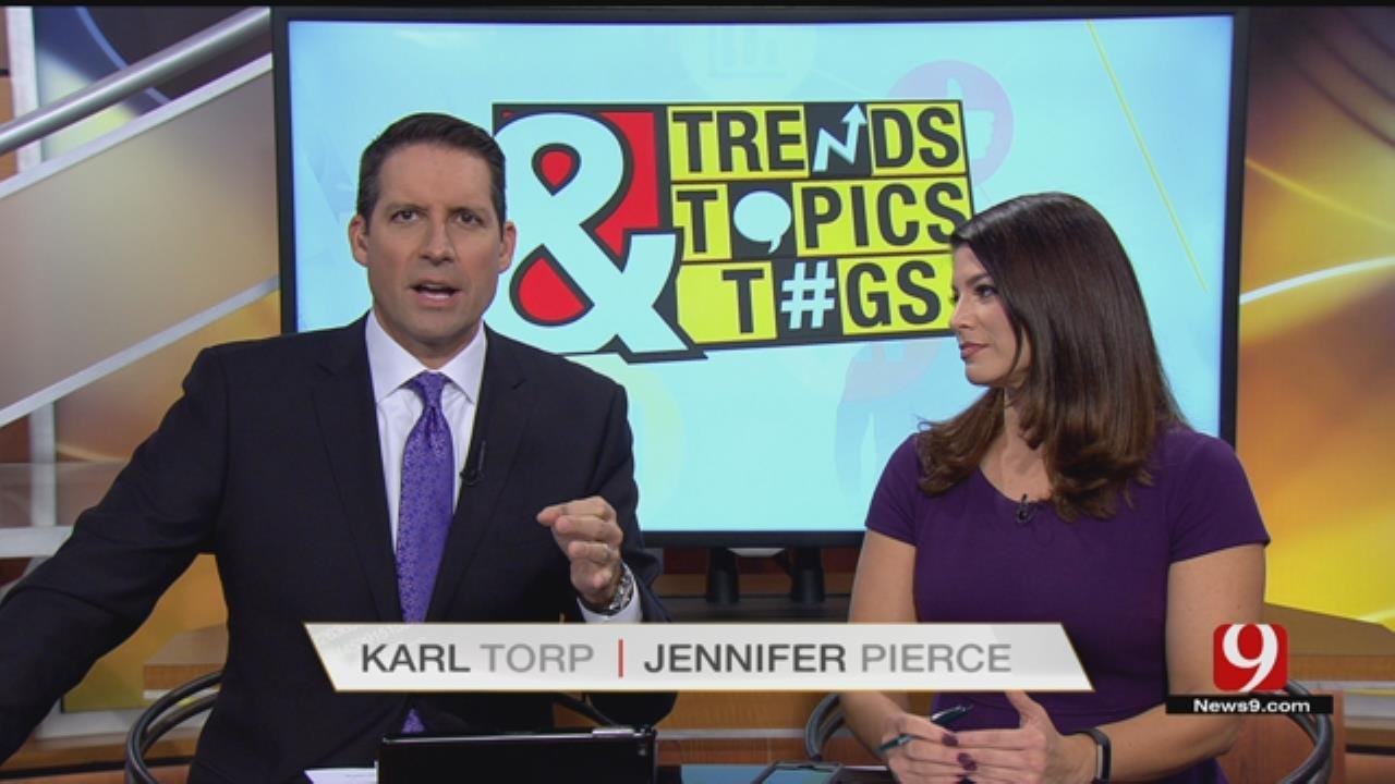 Trends, Topics & Tags: Home Run Interference