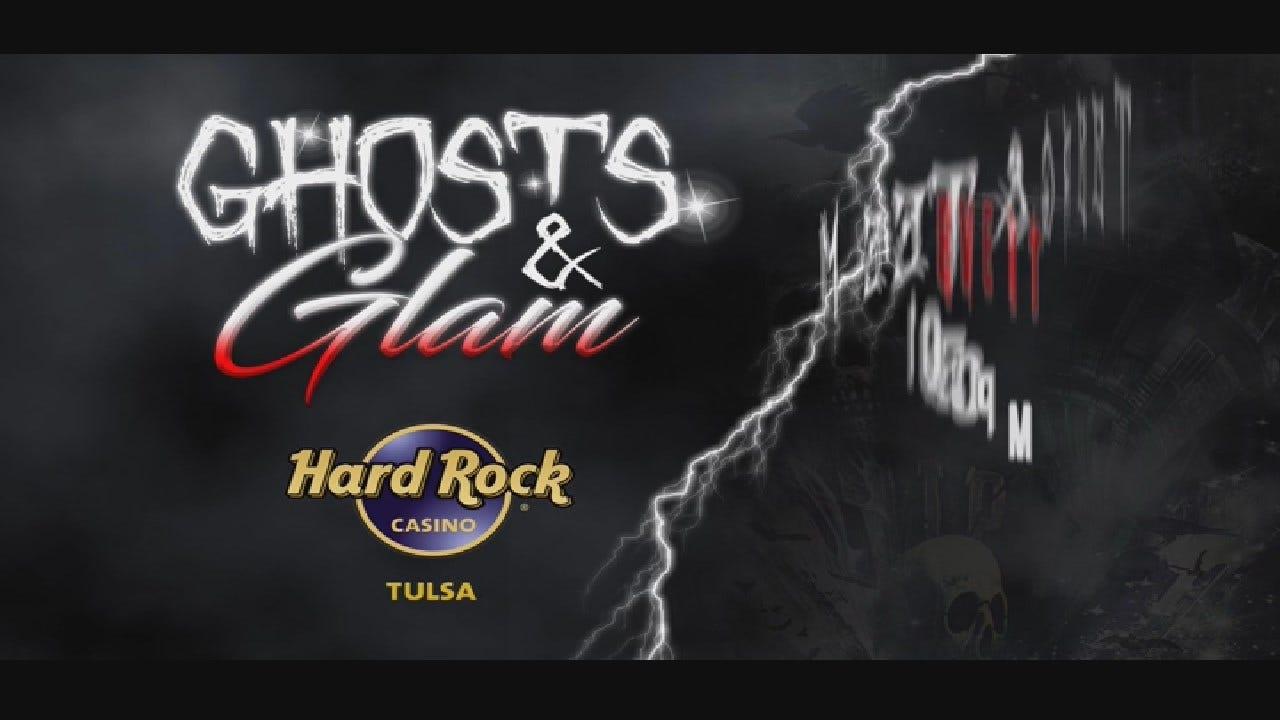 Hard Rock Halloween 35671