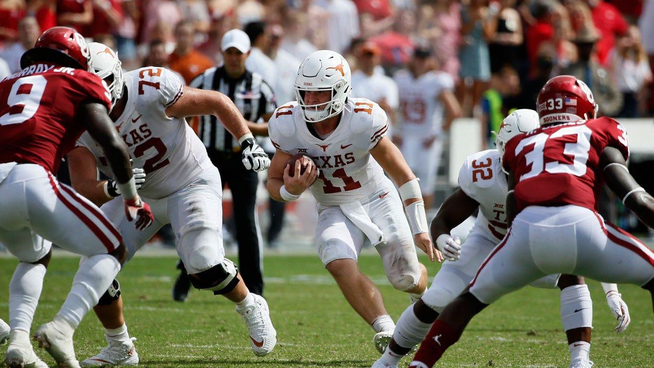 No. 9 Oklahoma Seeks Reset, Better Defense vs. TCU