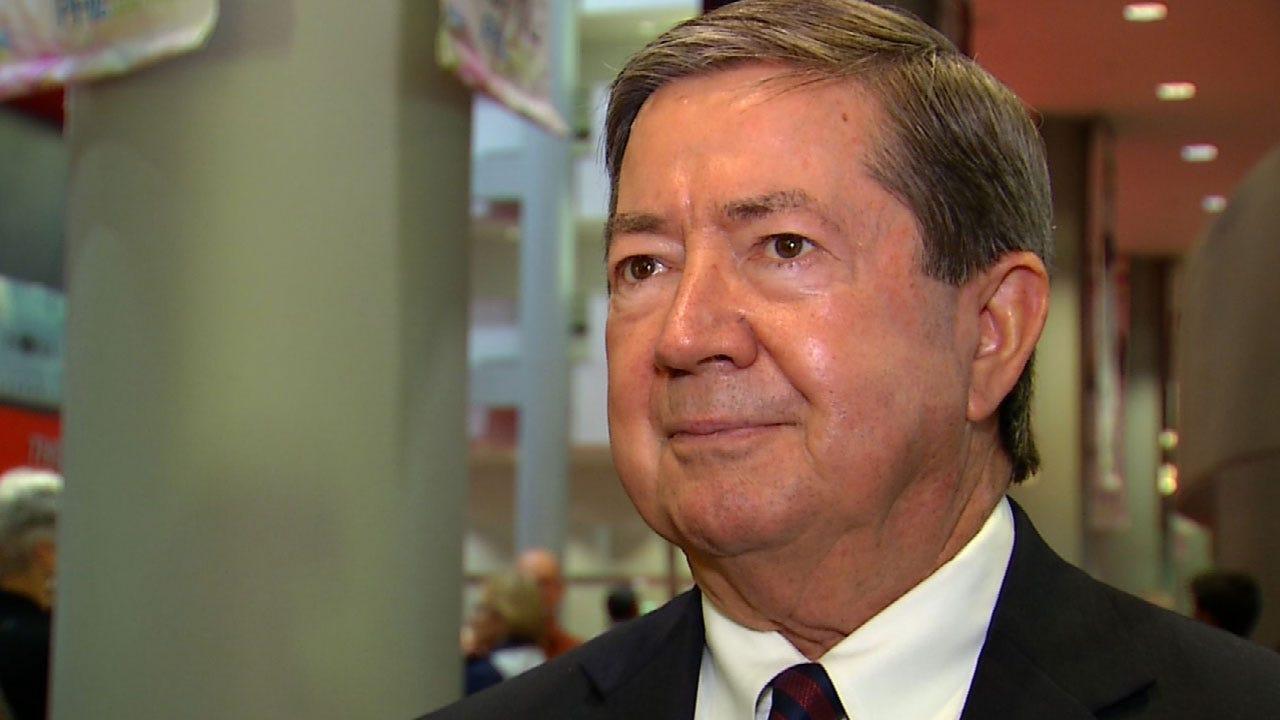 OEA Endorses Drew Edmondson For Governor