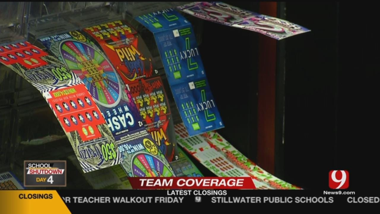 State Lottery Changes Could Mean More Money For Education