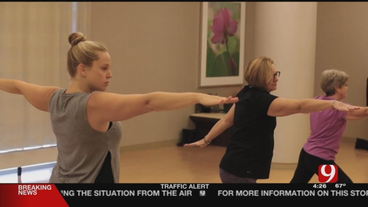 Medical Minute: Finding Time For Exercise