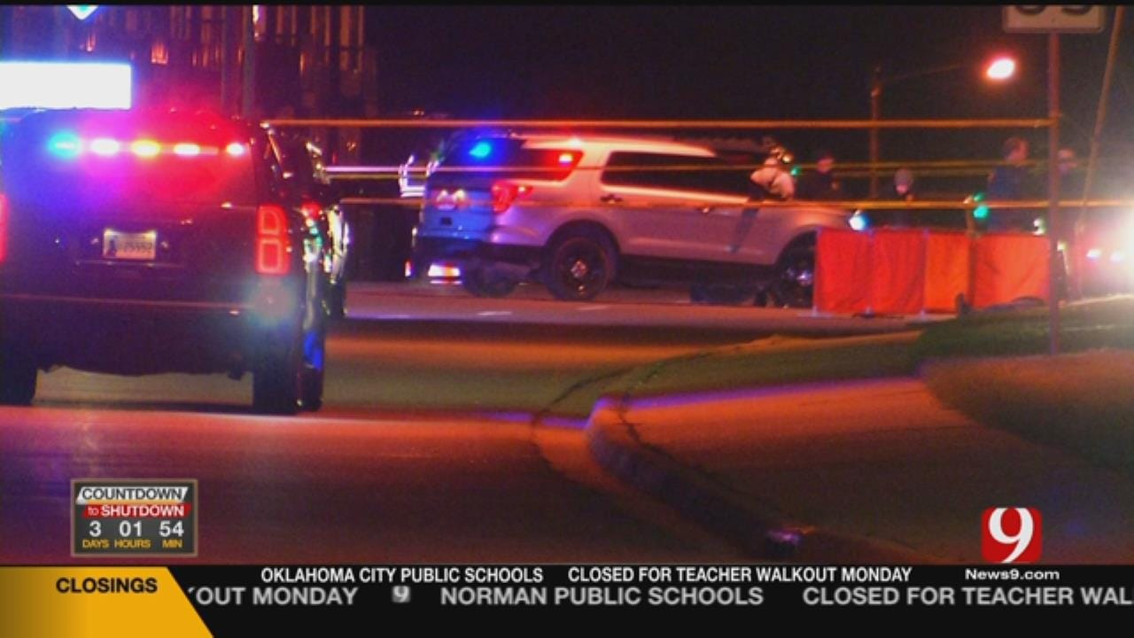 Officials Release 911 Call After Stillwater Officer-Involved Shooting