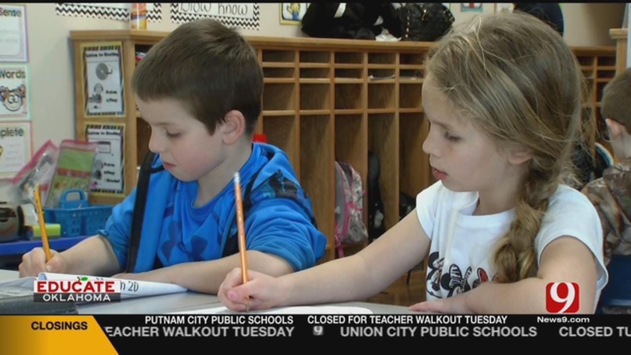 Budget Constraints Prompt Some OK School Districts To Adopt Four-Day School Weeks