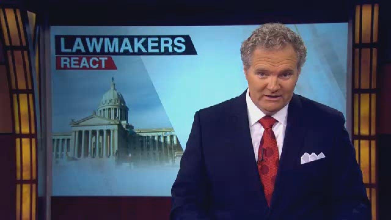 Lawmakers React-Aaron.wmv