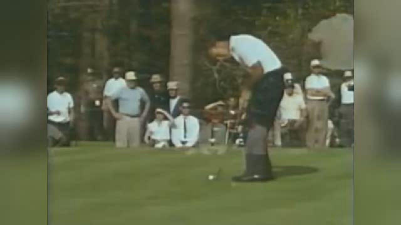 Evyn Golf Story For Blitz.wmv