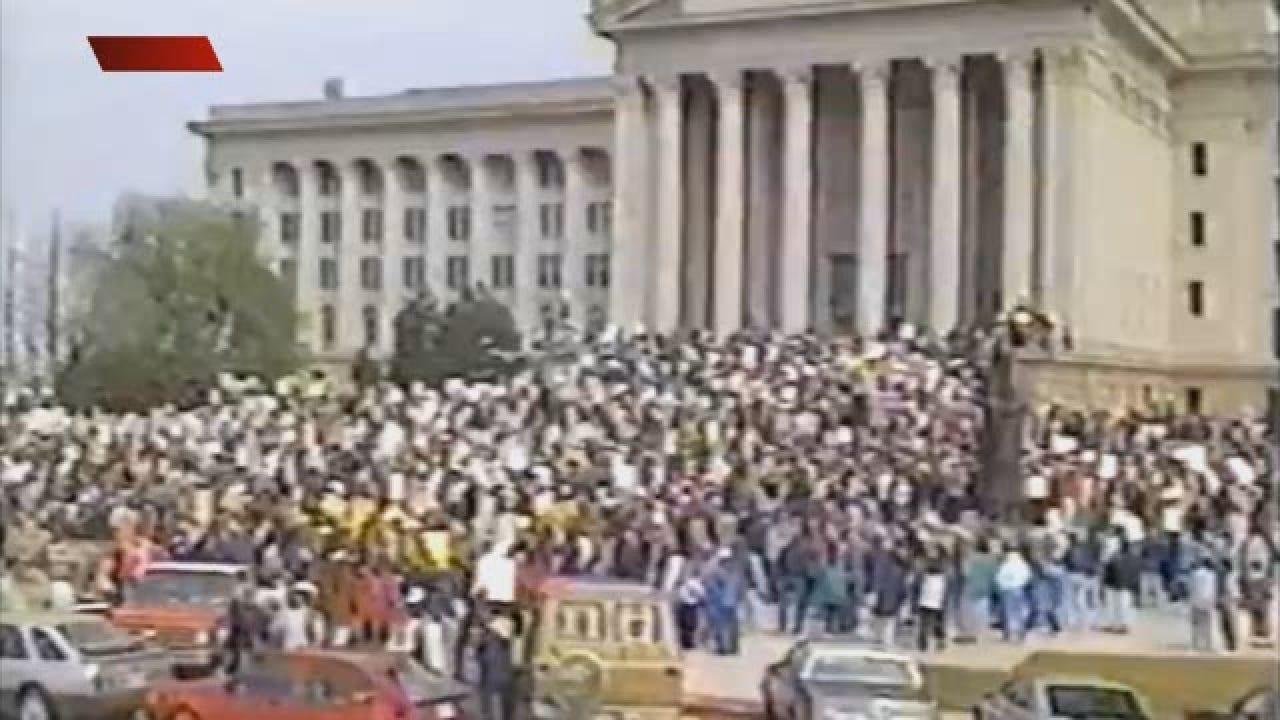 Eduacate Oklahoma - Teacher Strike History - PKG.Copy.01.wmv