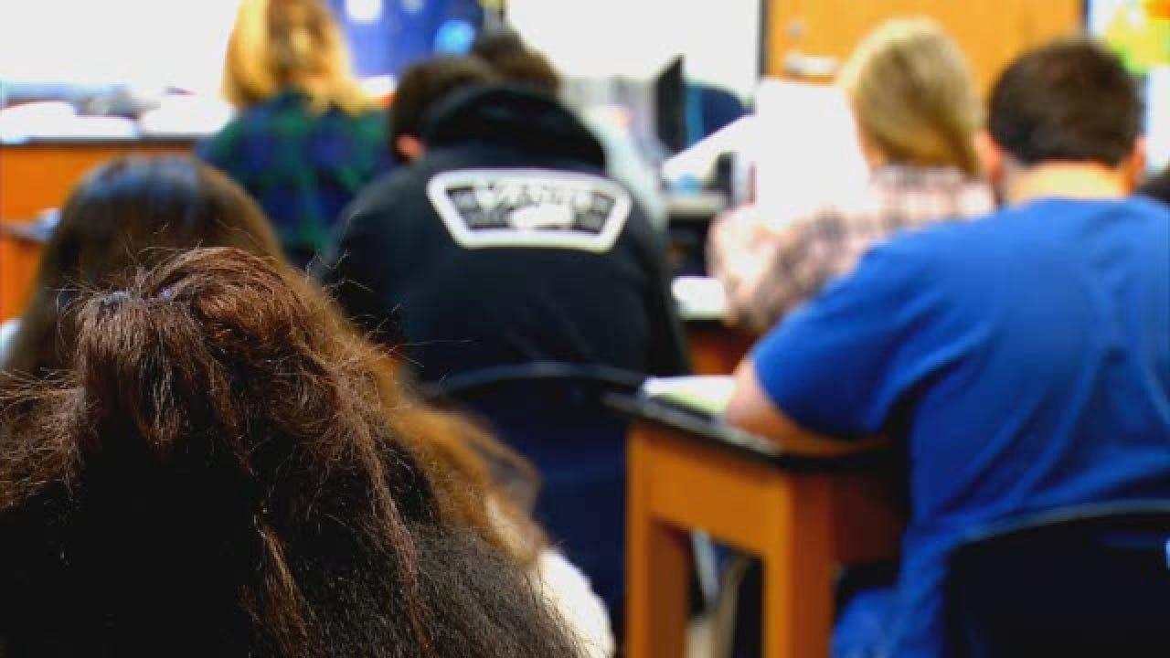Eduacate Oklahoma - Budget Overview - PKG.wmv