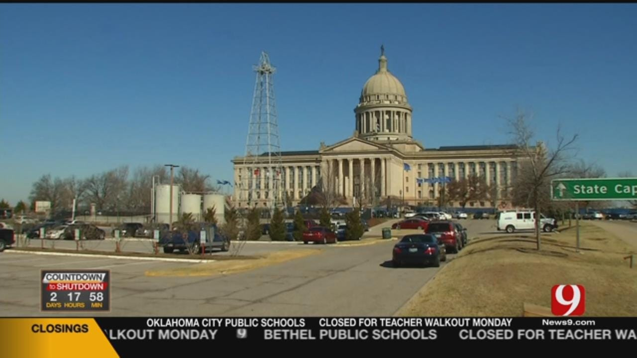 Teachers Continue Plans Of Walkout After Tax Increase Plan Passes
