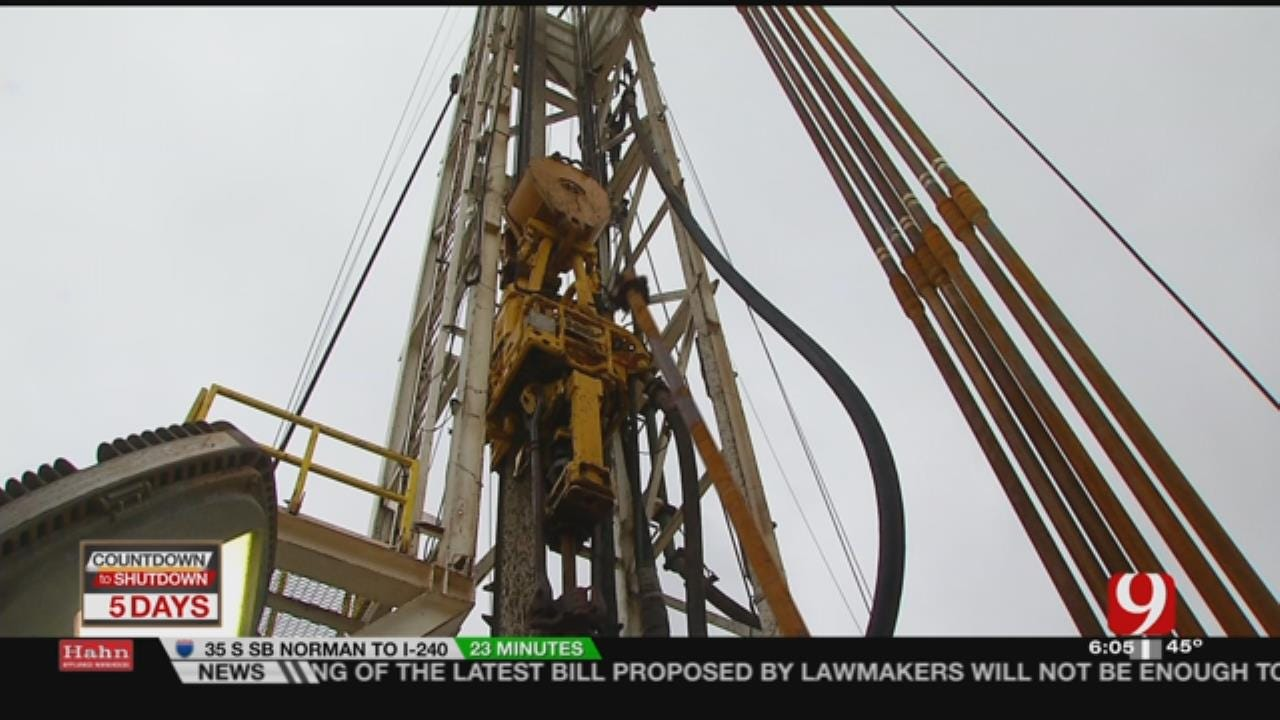 Energy Industry Advocates Weigh In On Proposed GPT Increase