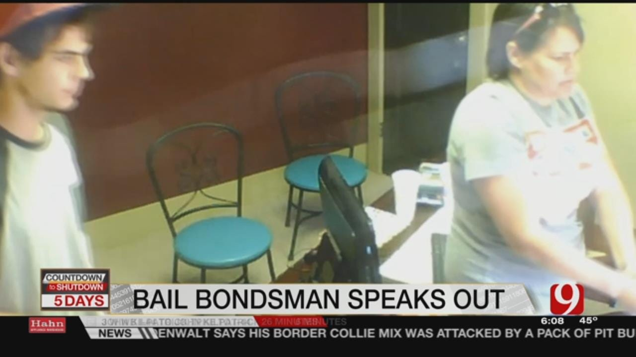 Acquitted Bail Bondsman Speaks Out After Jury's Decision