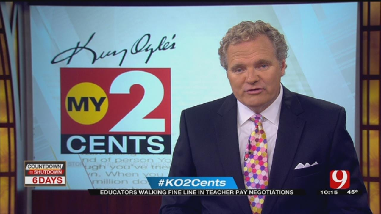 My 2 Cents: Educators Walking Fine Line In Teacher Pay Negotiations