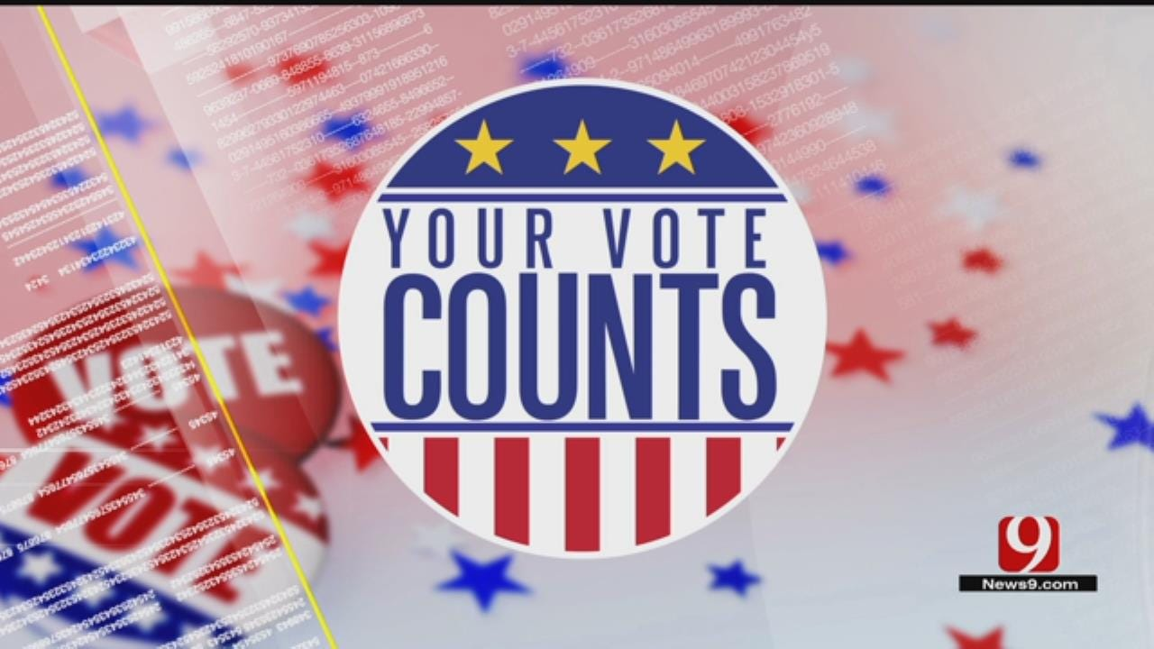 Your Vote Counts: 'The Big Week'