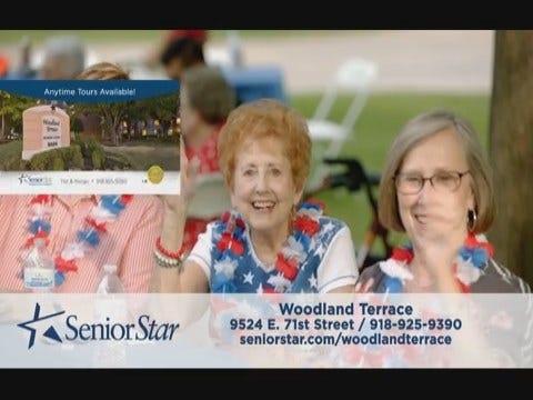 Senior Star - Preroll 33106 - 03/18