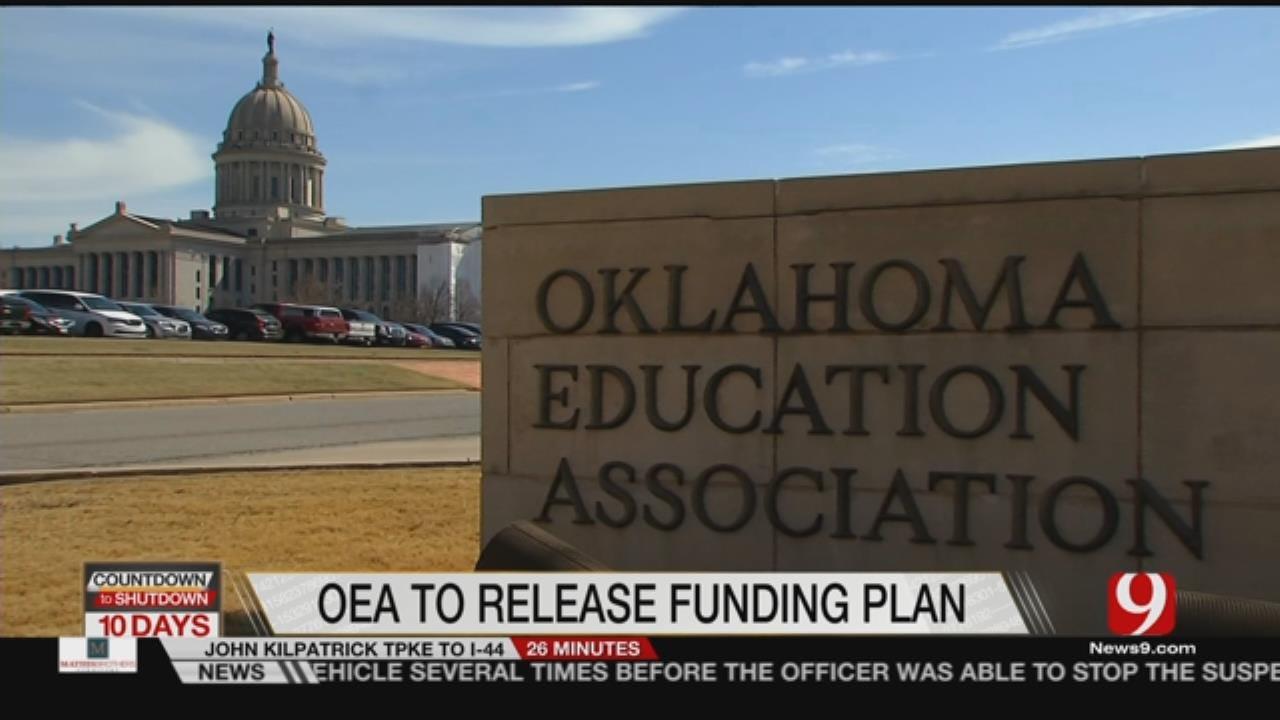 OEA To Unveil Plan To Prevent Walkout