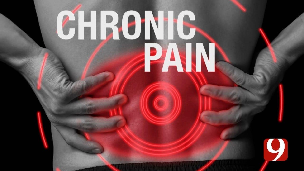 Tonight At 10: Back Pain