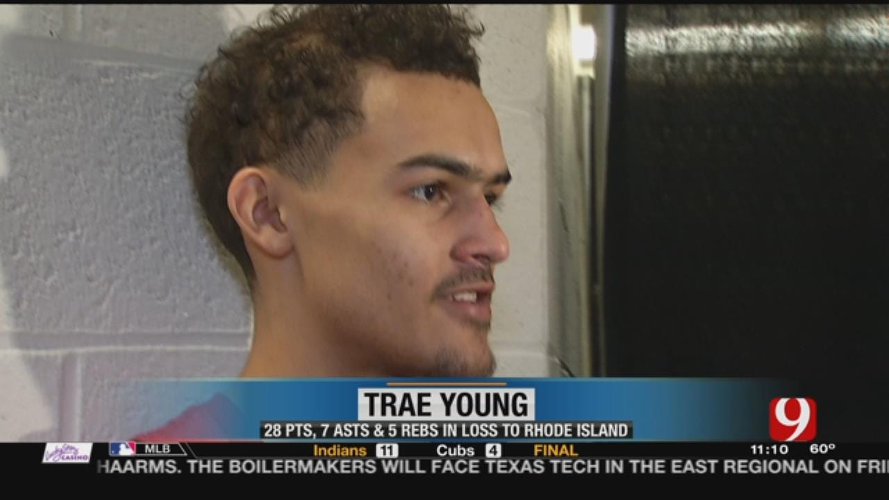 Trae Young's Future