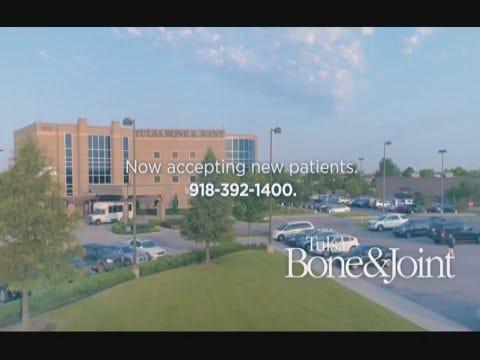 Tulsa Bone and Joint: Abigail 15 Preroll - 03/18