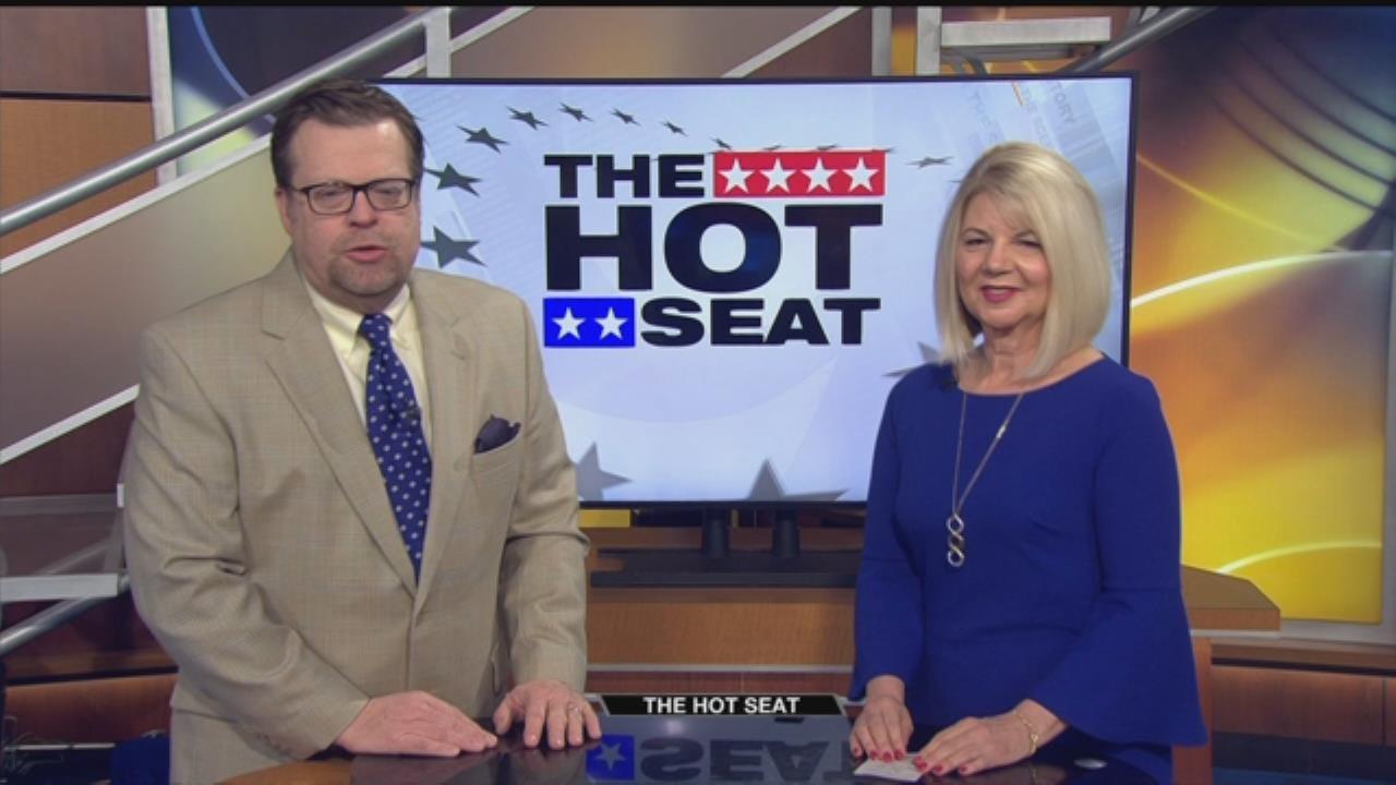 Hot Seat: Teacher Walkout Comparison