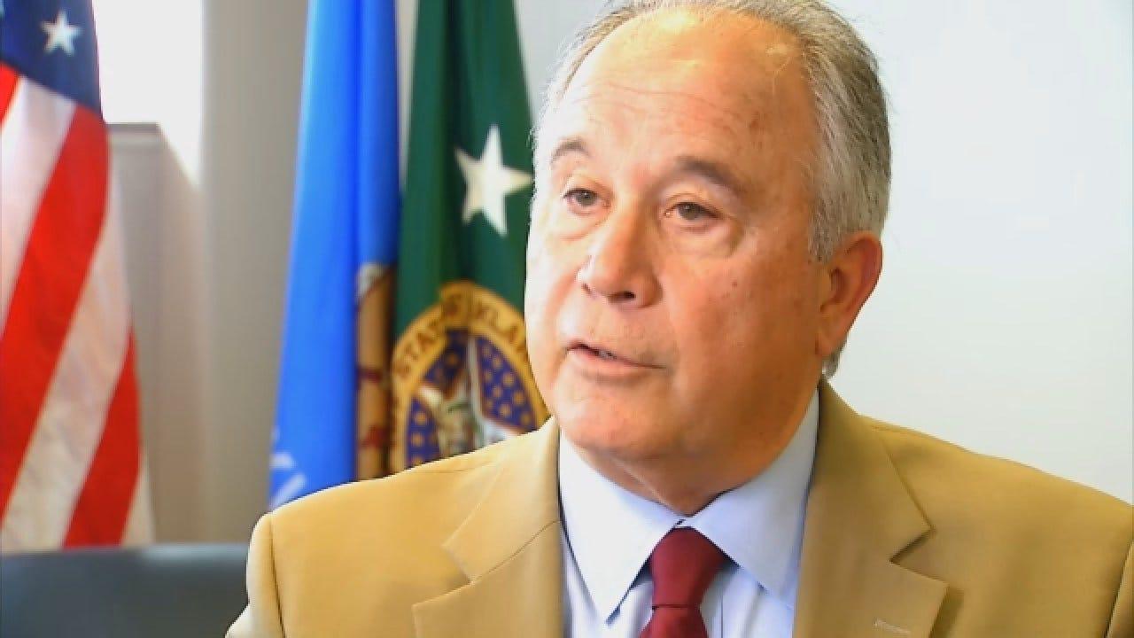 Former Governor Talks Supermajority That's Preventing Teacher Raises