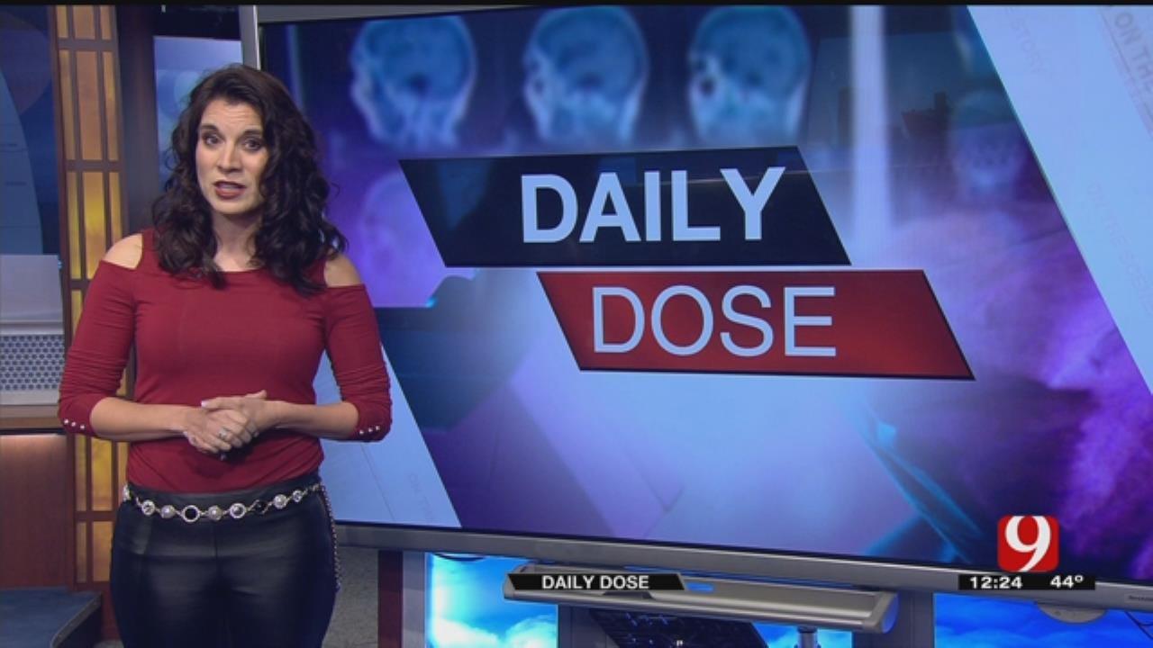 Daily Dose: Vegan Diet