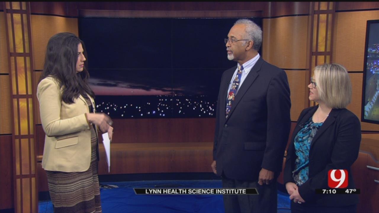 Lynn Institute: Alzheimer's Research