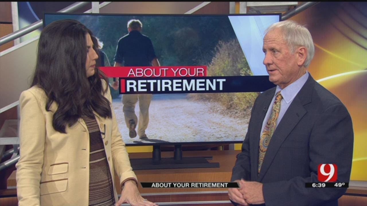 About Your Retirement: Falling Prevention