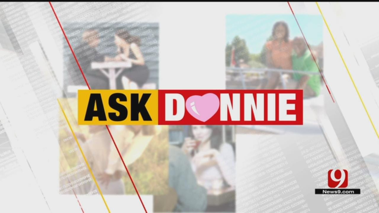 Ask Donnie: Overcoming An Affair, Part II