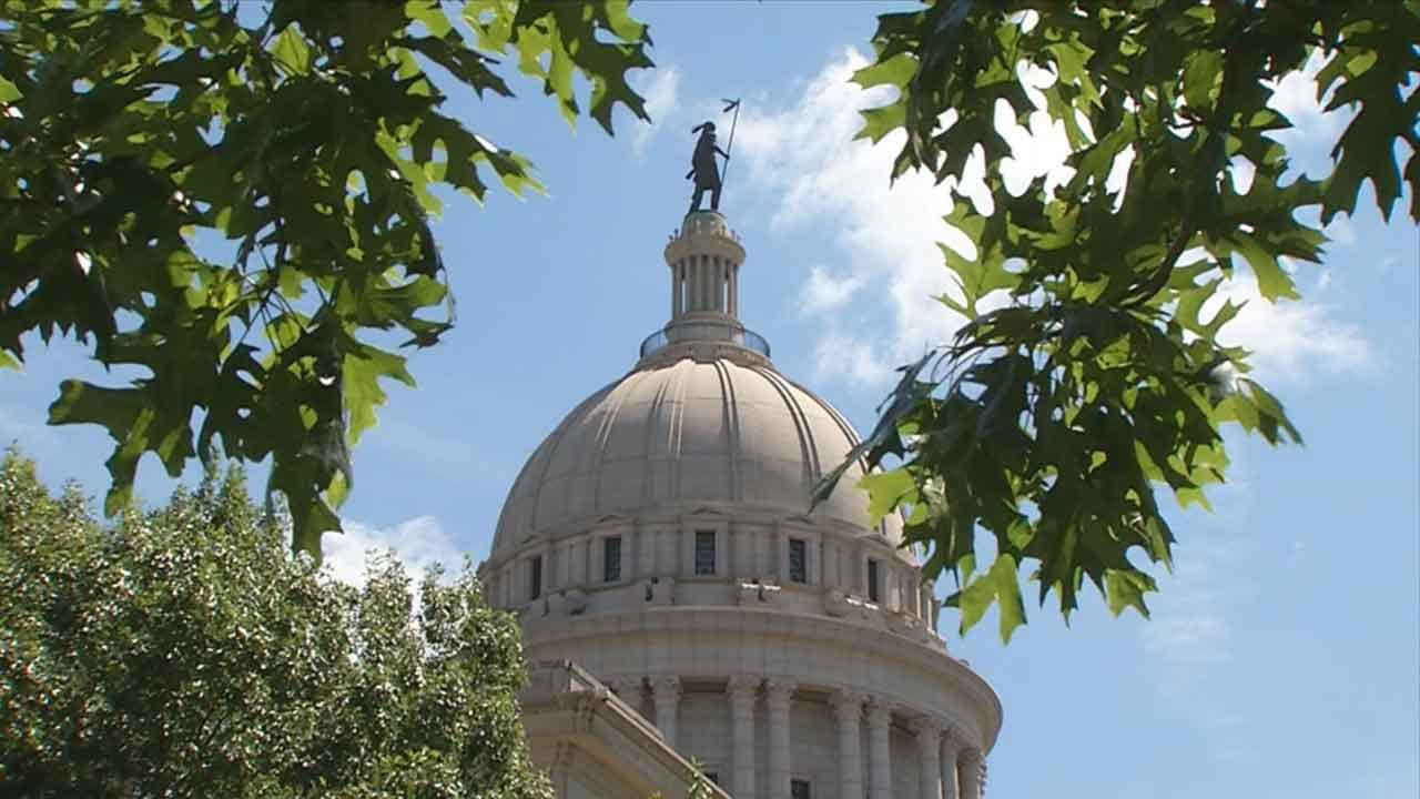 House Passes Bill To Consolidate OSBI With Bureau Of Narcotics