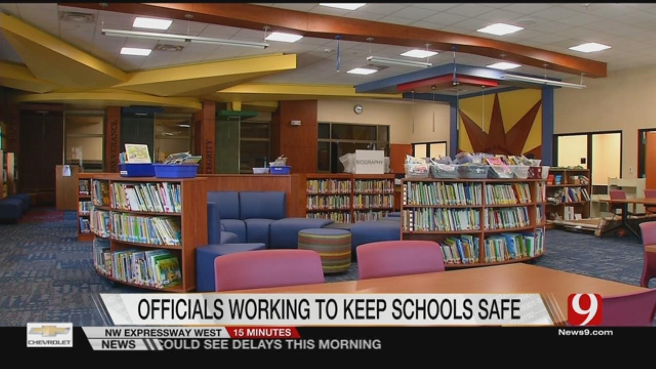 School Leaders Turn To State Agency After Florida Mass Shooting