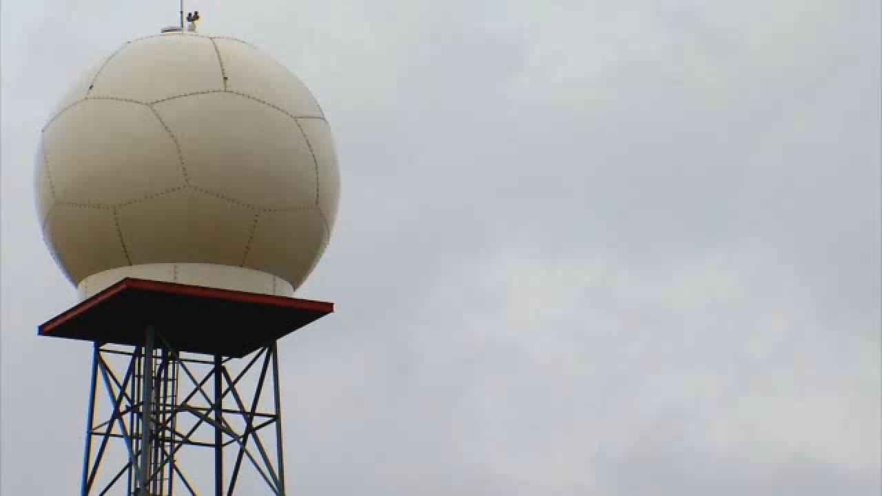 News 9's NextGen Live Fired Up For Severe Weather
