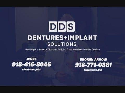 DDS-Preserves the Bone - PReroll - 03/18