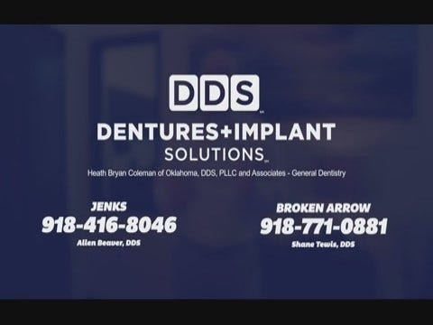DDS: We Want Your Business - Preroll - 03/18