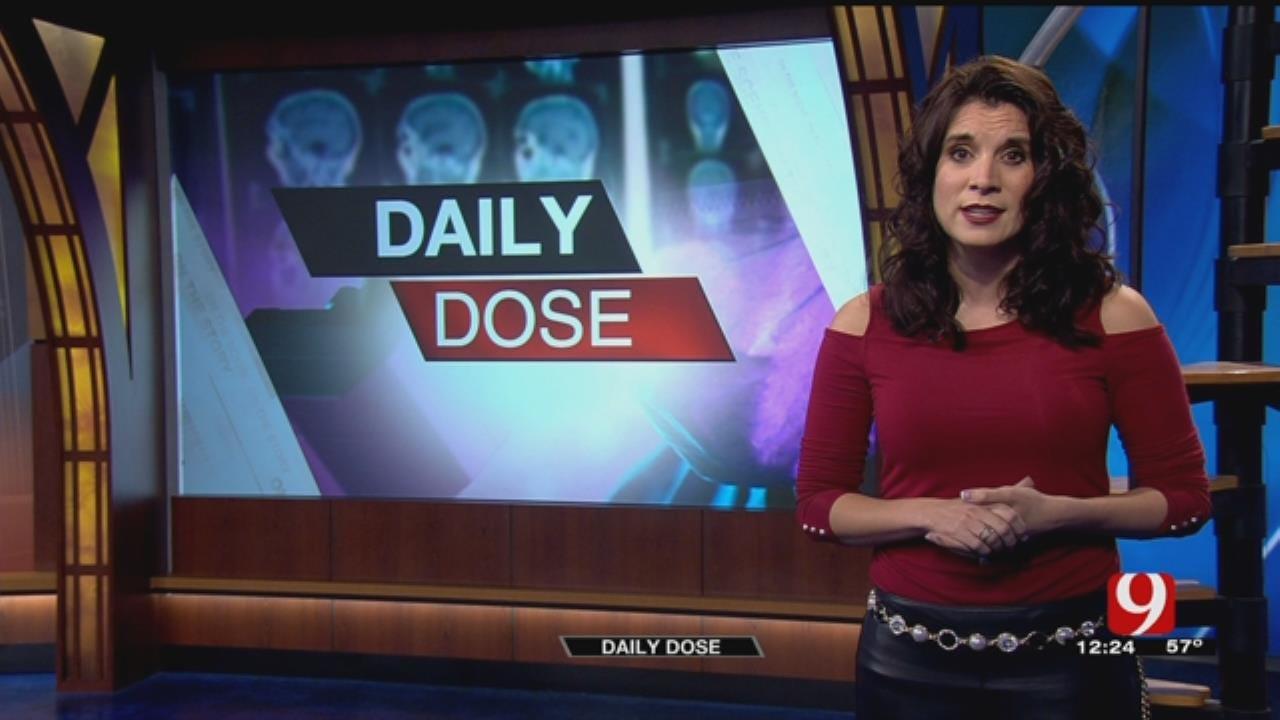 Daily Dose: Medication For Seizures