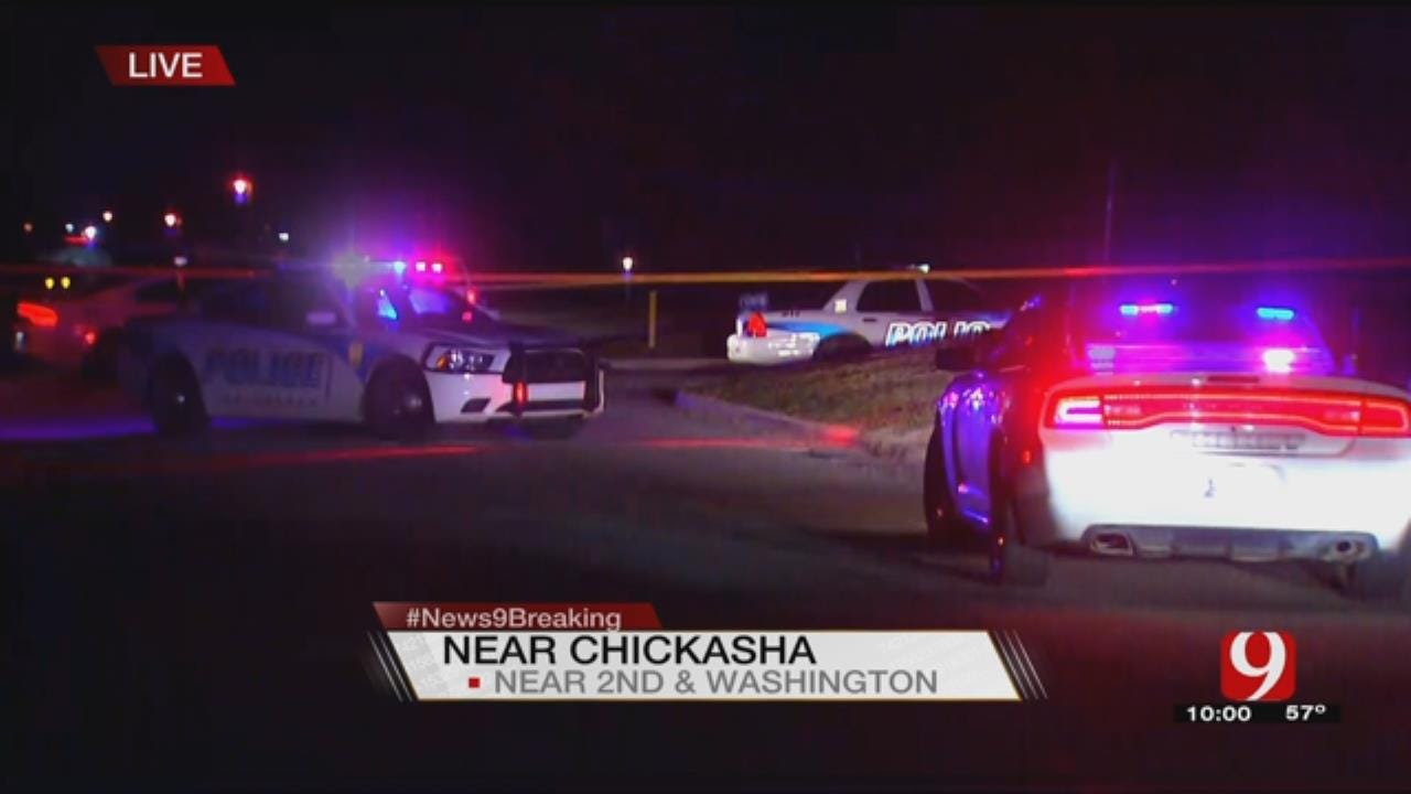 1 Dead, 1 Critical After Stabbing In Chickasha