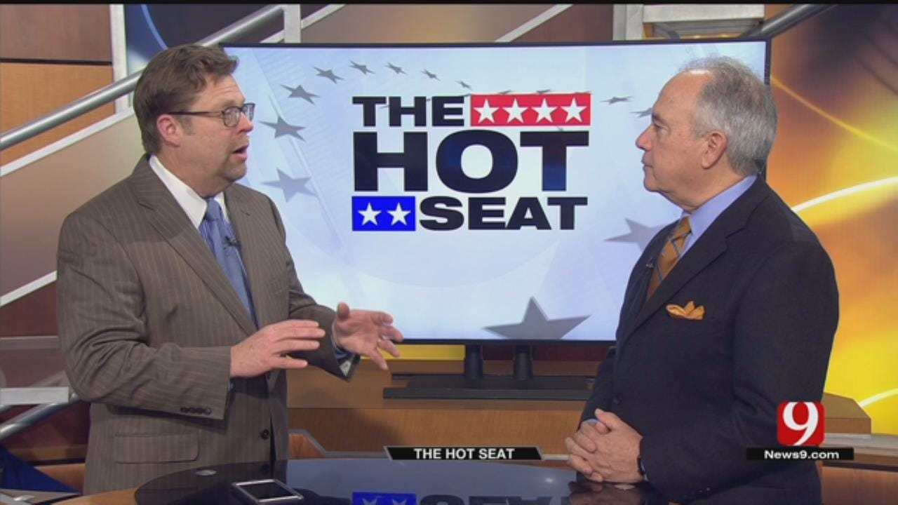 Hot Seat: Initiative Petition Process