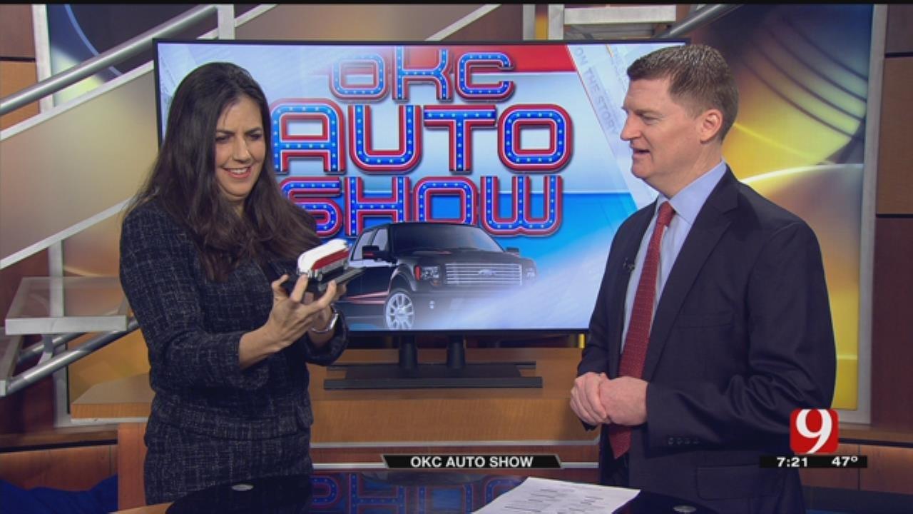 OKC Auto Show