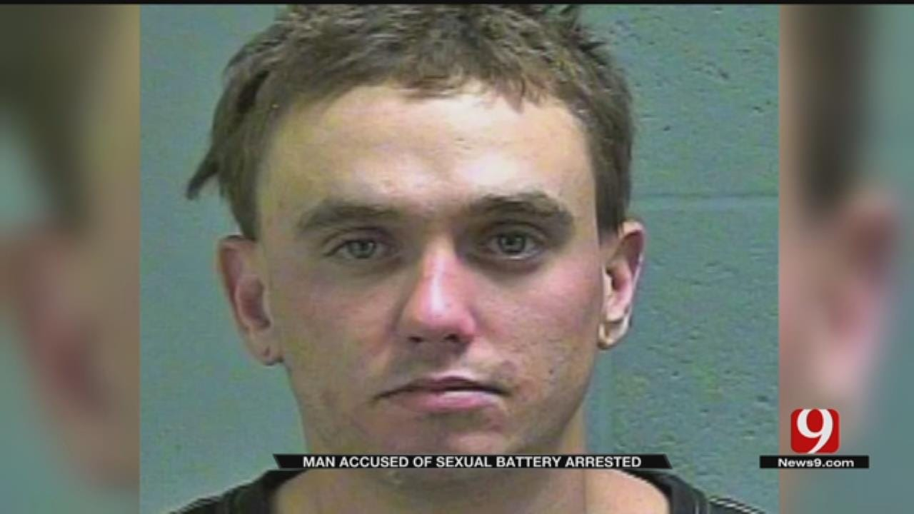 Suspect Believed To Be UCO 'Campus Creep' In Custody