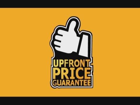 Allied Plumbing: Upfront Price Guaranteed - 03/18